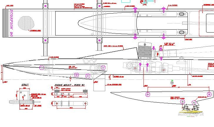 Outrigger Plans Plans PDF Download – DIY Wooden Boat Plans ...